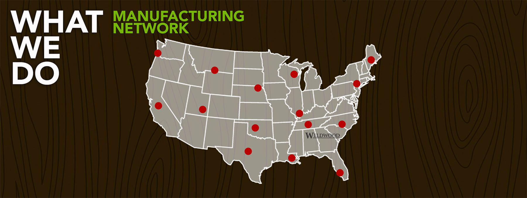 Wildwood Furniture Solutions - Manufacturing Network